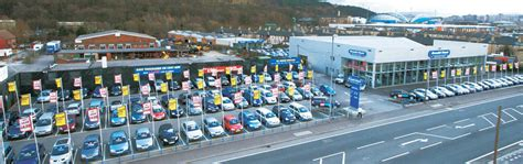 Used Cars for Sale in Huddersfield