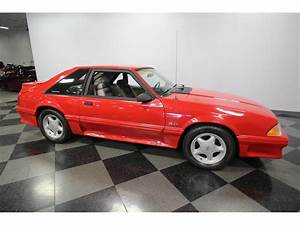 1991 Ford Mustang for Sale | ClassicCars.com | CC-1135015