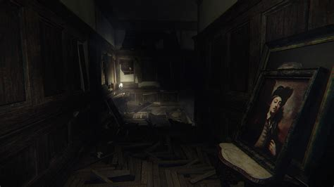 Game Fix  Crack Layers Of Fear Early Access B20150905