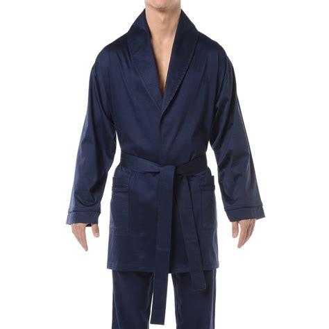 chambre papillon veste d 39 intérieur hom hugo en coton bleu marine rue des