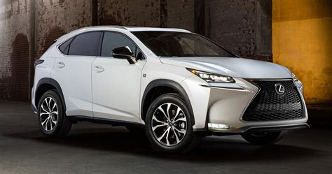 lexus crossover lexus considering new crossover placed under the nx news