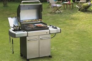 Barbecue Weber Gaz Pas Cher : barbecue gaz pas cher ooreka ~ Dailycaller-alerts.com Idées de Décoration