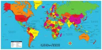 magazin uri bucuresti puzzle geografic harta lumii 68 piese