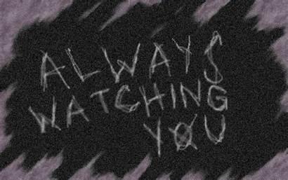 Watching Always He Mcafee John Deviantart Smash