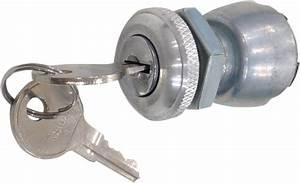 Rear Suspension Gas Shock