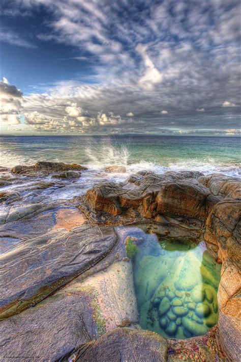 noosa national park queensland australia place