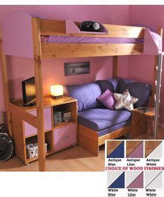 37002 bed with storage 1000 images about bedroom on loft beds