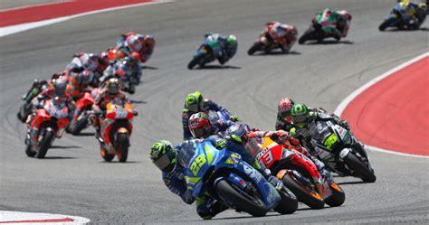 motogp red bull grand prix   americas circuit