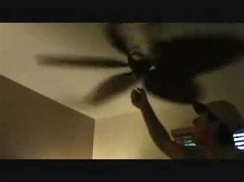 how to replace a three speed ceiling fan switch the eas