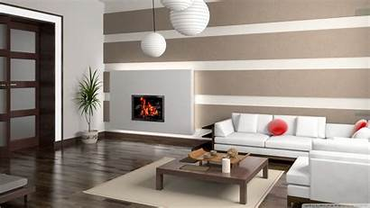 Living Designs Perfect Wallpapers Elegant Decor Fireplace