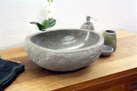 Ein Aussergewoehnlicher Teetisch Mit Wasser Tischplatte by Steinwaschbecken Das Design Der Natur Fliesenonkel