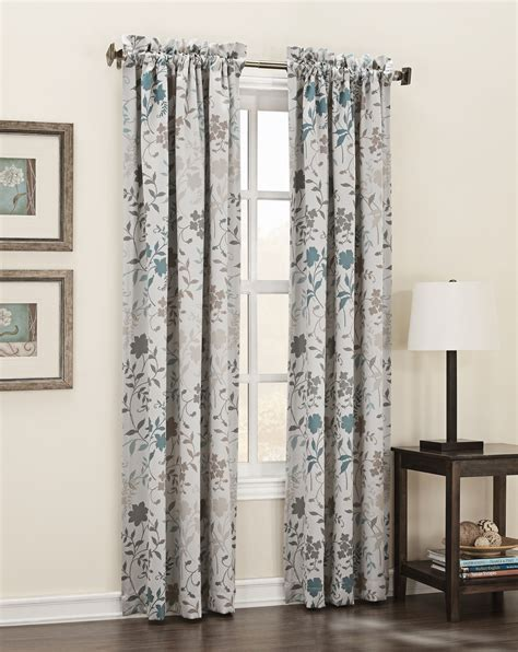 Kmart Curtains Smith by Smith Logan Room Darkening Window Panels Set Of 2