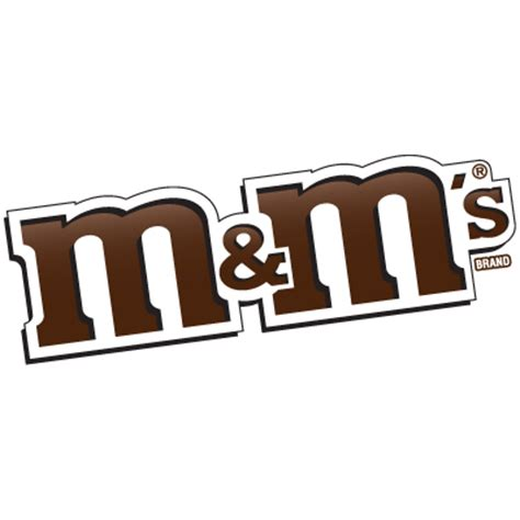 M&M's logo vector - Free download logo of M&M's in .EPS format