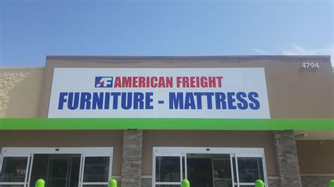 freight furniture and mattress wichita kansas