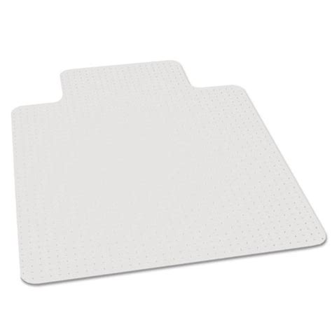 floor mats with lip 45 x 53 lip chair mat task series anchorbar for carpet up to 1 4 quot thegreenoffice com