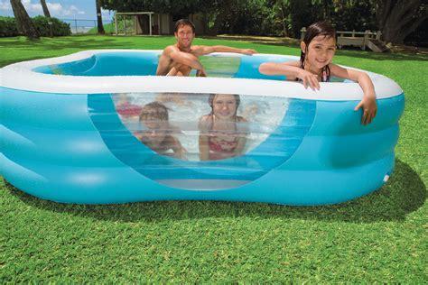 Inflatable Pools Ideas