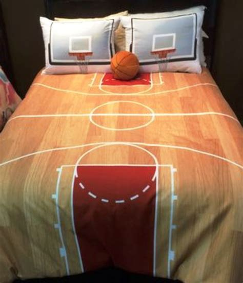 Basketball Bed Set by 25 Best Ideas About Boy Bedding On Boy