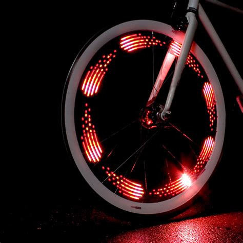 wheel led lights bicycle wheel lights led tokyo 011 the bike messenger