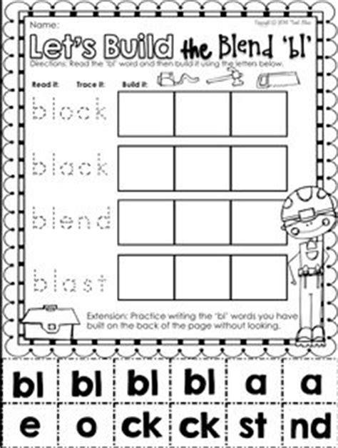 consonant blends images consonant blends