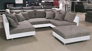 Sofaüberwurf Für Xxl Sofa : wohnlandschaft xxl hause deko ideen ~ Bigdaddyawards.com Haus und Dekorationen