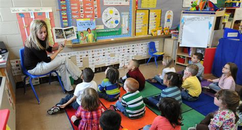 universal preschool raises bar politico