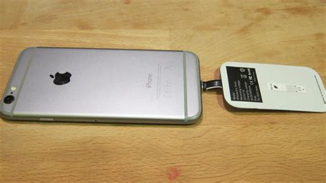 iphone 6 charging how to wirelessly charge your iphone