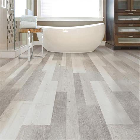 Home Design Flooring by Lifeproof Frosted Oak Multi Width X 47 6 In Luxury Vinyl