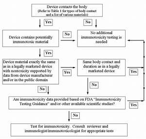 Immunotoxicity Testing Guidance