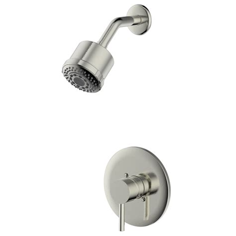 function shower  trim pack compass
