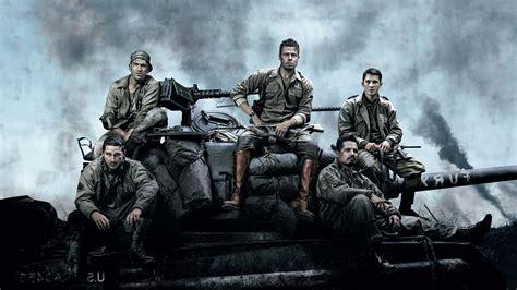 fury action drama war brad pitt military tank war fury