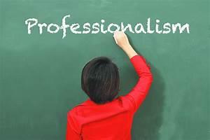 Professionalism 101  U2013 Uconn Center For Career Development
