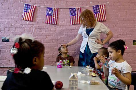 preschools see more funds as classes grow 115 | PRESCHOOL 1 master1050 v2
