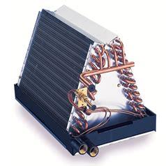 carrier enhanced performance evaporator coils
