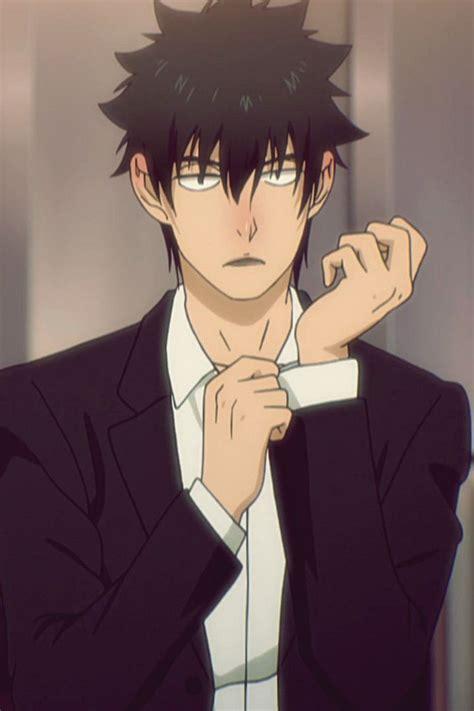 Anime Pfp Discord Meme Image