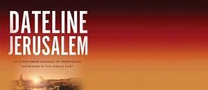 Dateline Jerusalem Book