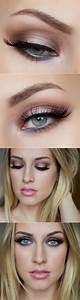 5 Ways to Make Blue Eyes Pop with Proper Eye Makeup - Her ...