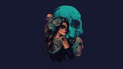 Skull Sugar Fantasy Artwork Skulls Anime Wallpapers
