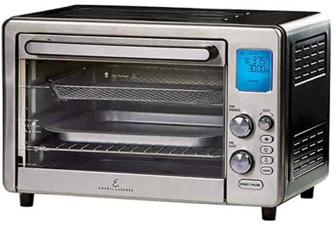 fryer air oven toaster emeril 360 lagasse power rotisserie ovens cooking frying