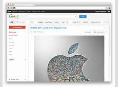 Mockup Gmail and Reader Google Blogoscoped Forum