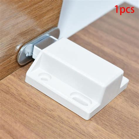 magnetic catches for kitchen cabinets push to open cabinet catch small magnetic door catches 9103