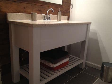Sink Cabinet Modern By