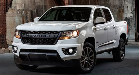 chevrolet introduces   colorado rst   trail