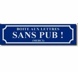Etiquette Boite Au Lettre : plaque de bo te lettres 9 95 exp dition gratuite ~ Farleysfitness.com Idées de Décoration