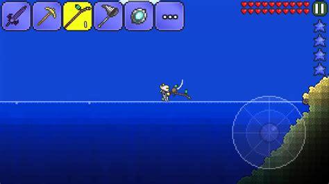terraria fishing