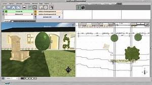 Creation Maison 3d : logiciel jardin gratuit logiciels jardins le guide ~ Premium-room.com Idées de Décoration