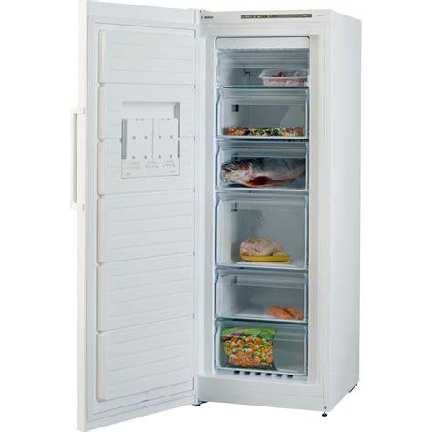 Comparatif Congelateur Armoire