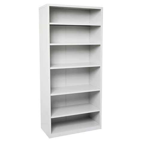 Offenes Regal by Strong Metal Open Shelving Unit Fast Office Furniture