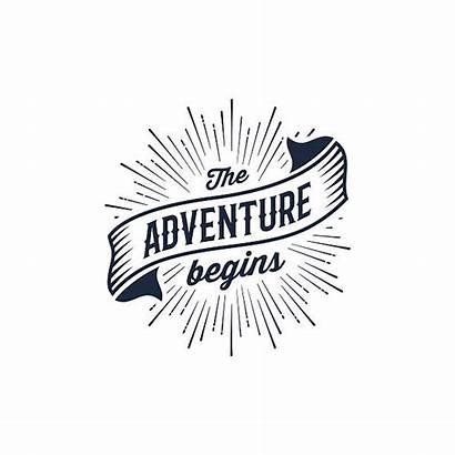 Vector Adventure Clip Begins Hipster Illustrations Similar