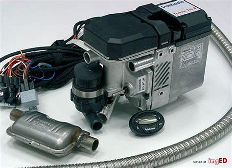 webasto thermo top c webasto thermo top c 5 2kw telestart t90 diesel zdjęcie