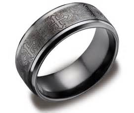 titanium mens wedding bands titanium mens wedding rings wedding ideas and wedding planning tips